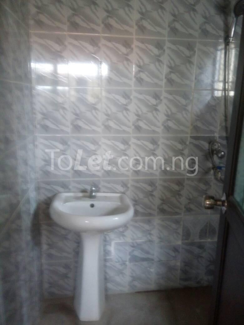 3 bedroom Flat / Apartment for rent Happy Land Estate Sangotedo Ajah Lagos - 4