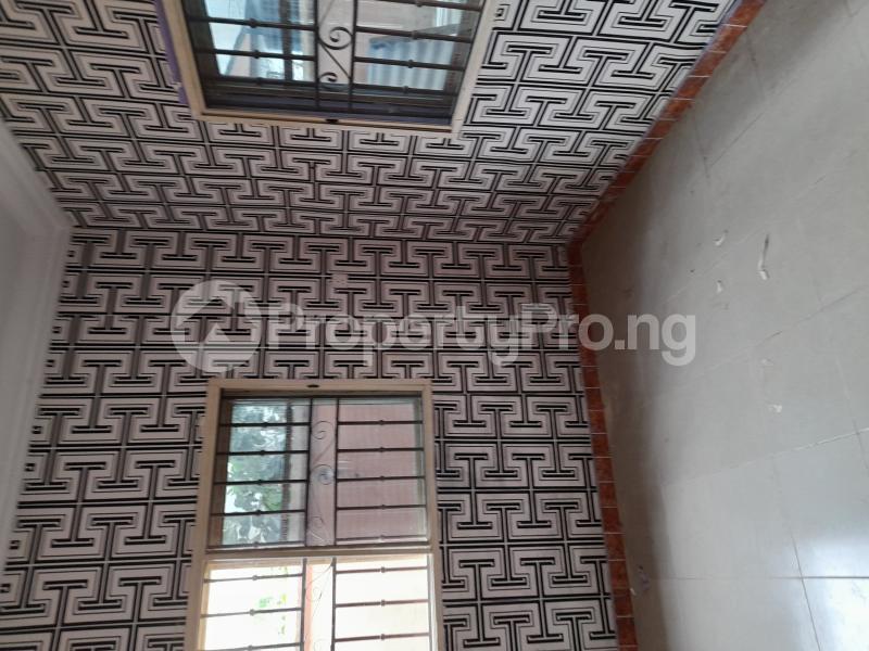 3 bedroom Flat / Apartment for rent New road Igbo-efon Lekki Lagos - 1