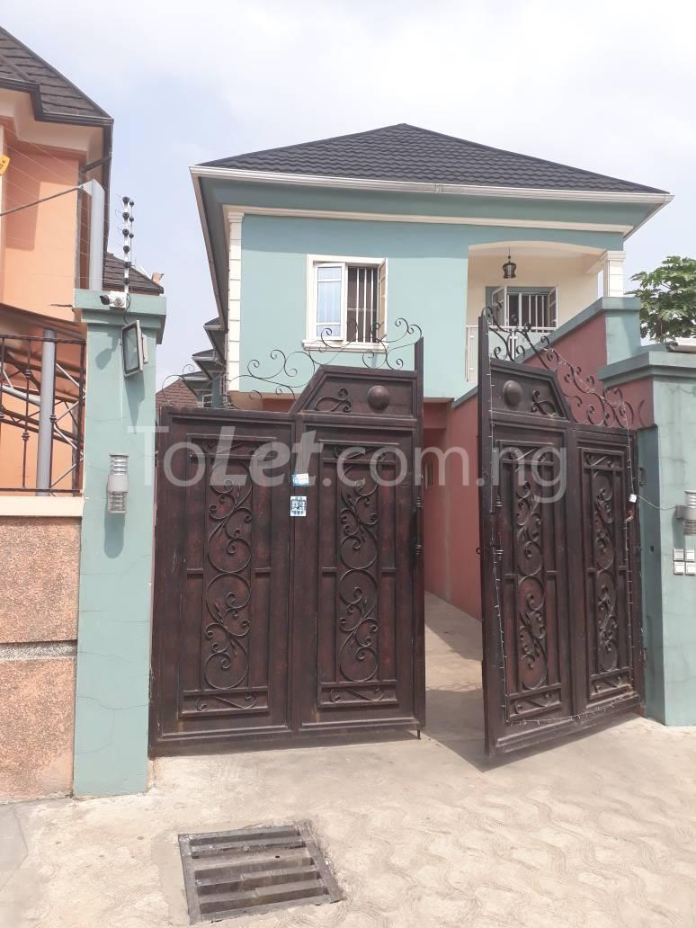3 bedroom Flat / Apartment for rent - Magodo GRA Phase 2 Kosofe/Ikosi Lagos - 0