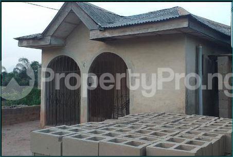 3 bedroom Flat / Apartment for sale Adeola Rufai Crescent OKE-OTUN AKUTE Ojodu Lagos - 1