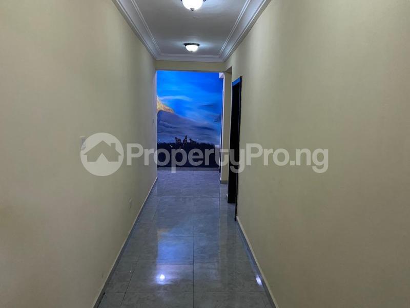 3 bedroom Flat / Apartment for shortlet Dideolu Estate Victoria Island Lagos - 11