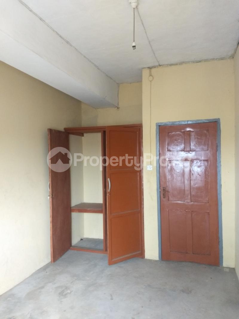 3 bedroom Flat / Apartment for rent Off ishola Bello by akiode bus stop Ojodu Lagos - 6