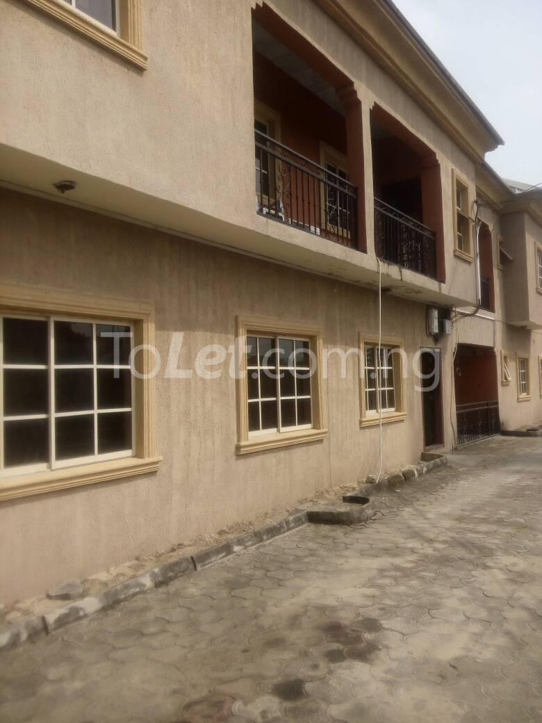 3 bedroom Flat / Apartment for rent Happy Land Estate Sangotedo Ajah Lagos - 0