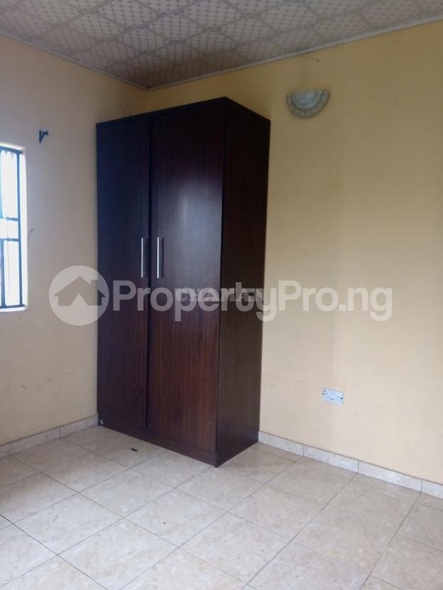 3 bedroom Flat / Apartment for rent arepo estate Berger Ojodu Lagos - 4