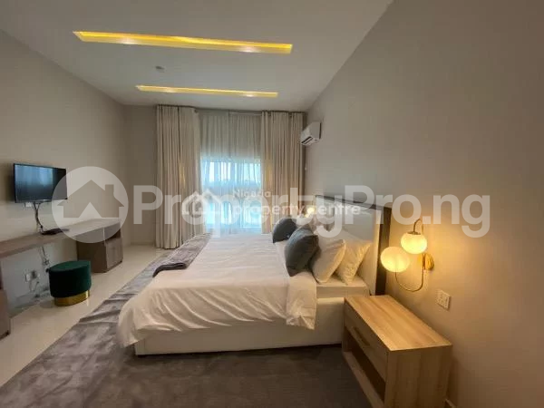 3 bedroom Flat / Apartment for shortlet ikate Ikate Lekki Lagos - 4