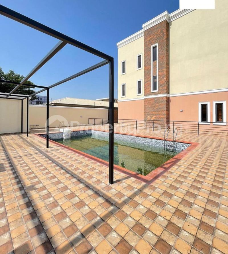 3 bedroom Blocks of Flats House for rent Lekki Phase 1 Lekki Lagos - 5
