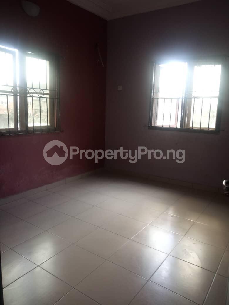 3 bedroom Flat / Apartment for rent Peace Estate Off Grandmate, Ago palace Okota Lagos - 5