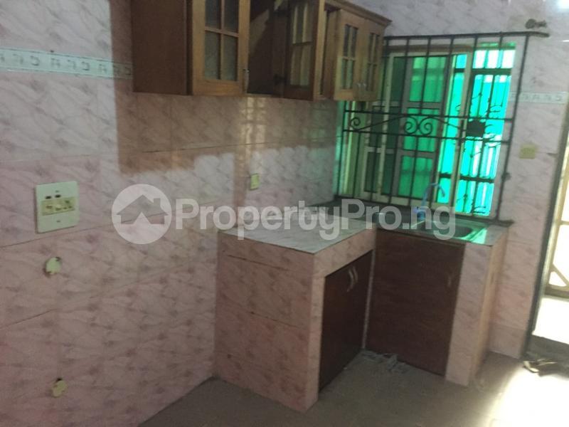 3 bedroom Flat / Apartment for rent Magodo isheri Magodo GRA Phase 1 Ojodu Lagos - 5