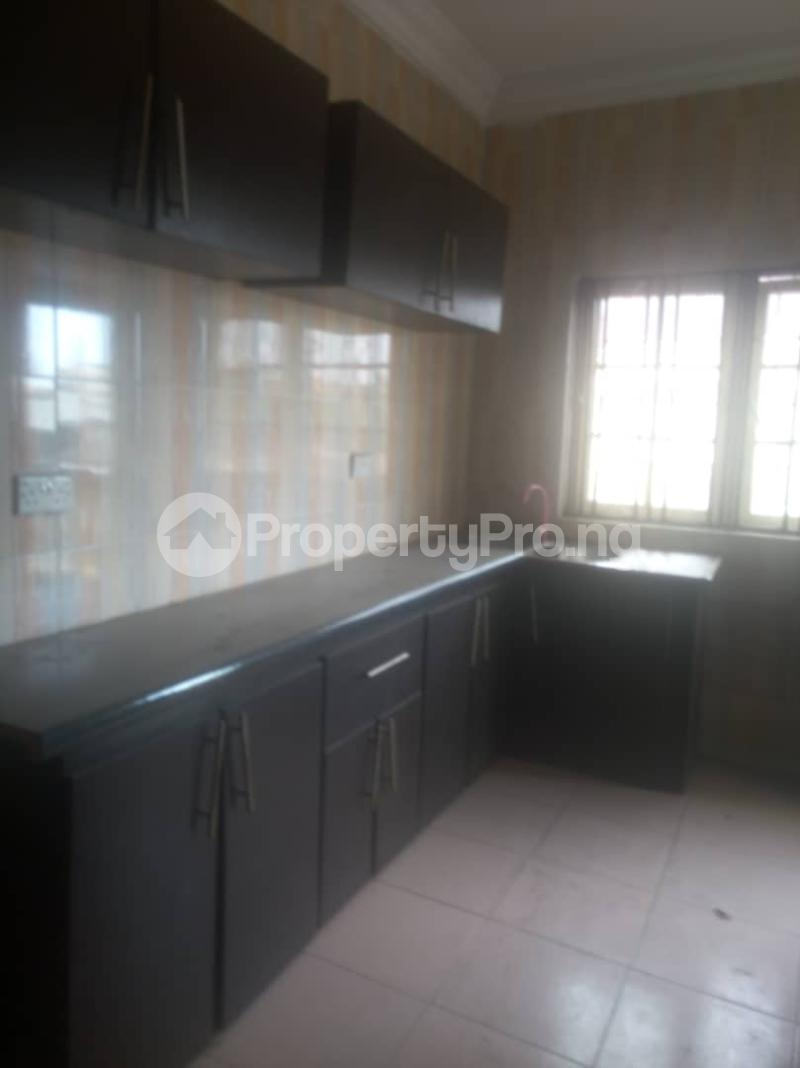 3 bedroom Flat / Apartment for rent Mapplewood estate Ifako Agege Lagos - 4