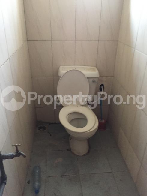 3 bedroom Flat / Apartment for sale NUJ Estate near berger Berger Ojodu Lagos - 5