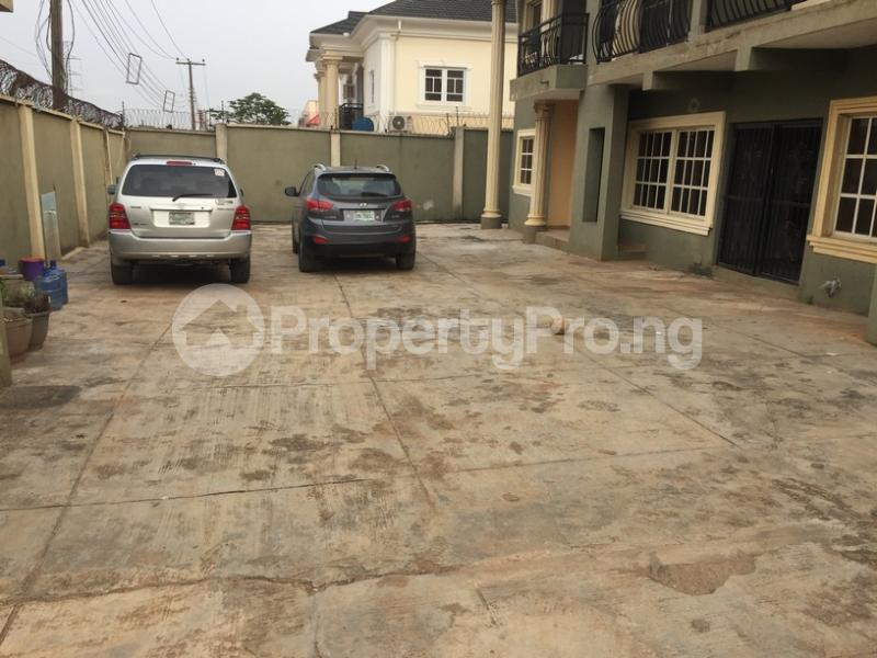3 bedroom Flat / Apartment for rent Magodo isheri Magodo GRA Phase 1 Ojodu Lagos - 22