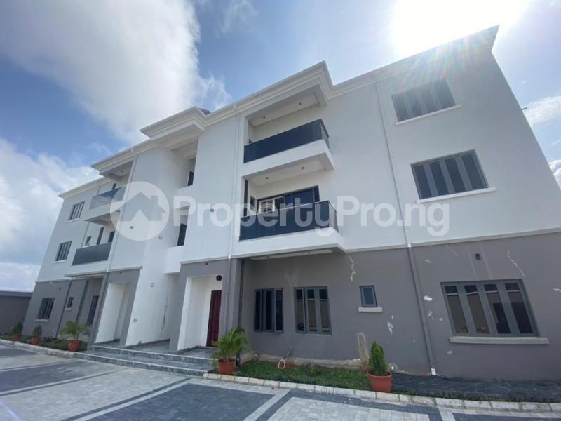 3 bedroom Blocks of Flats for rent Lekki Phase 1 Lekki Lagos - 0