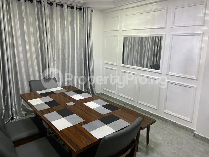 3 bedroom Flat / Apartment for shortlet Dideolu Estate Victoria Island Lagos - 9