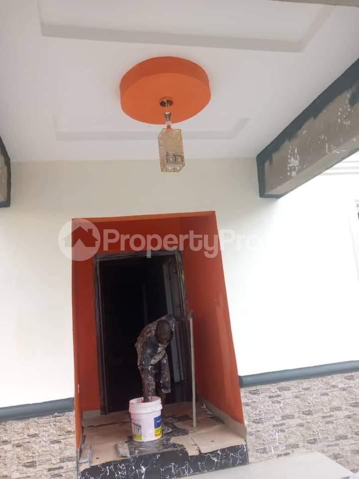 Flat / Apartment for sale Hope Road, Alakia Airport, Old Ife Road Ibadan Oyo - 2