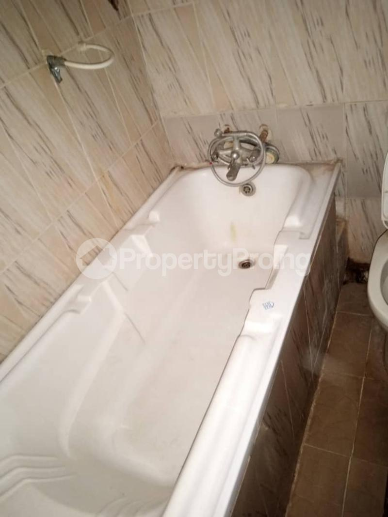 3 bedroom Semi Detached Bungalow House for rent Aerodome Gra Samonda Ibadan Oyo - 4