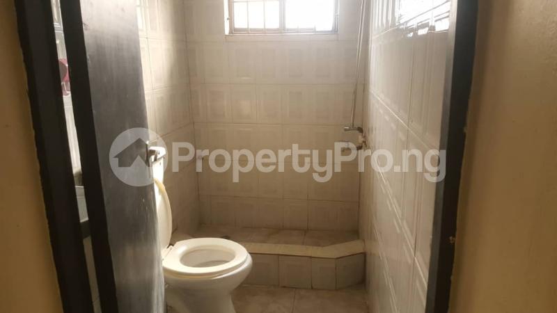 3 bedroom Flat / Apartment for rent Adedotun  Dina Street,  Mende Maryland Lagos - 6