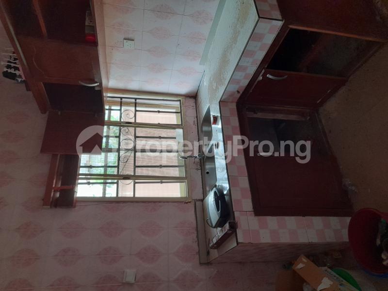 3 bedroom Flat / Apartment for rent New road Igbo-efon Lekki Lagos - 2