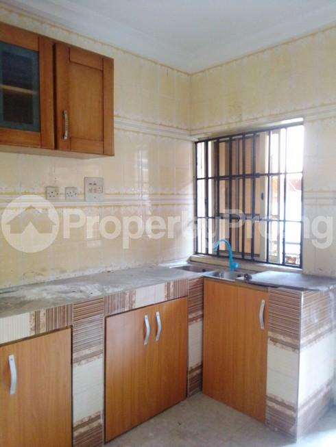 3 bedroom Flat / Apartment for rent Praisehill estATE NEAR ISECOM opic Isheri North Ojodu Lagos - 3