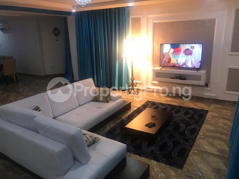 3 bedroom Flat / Apartment for shortlet Dideolu Estate Victoria Island Lagos - 6
