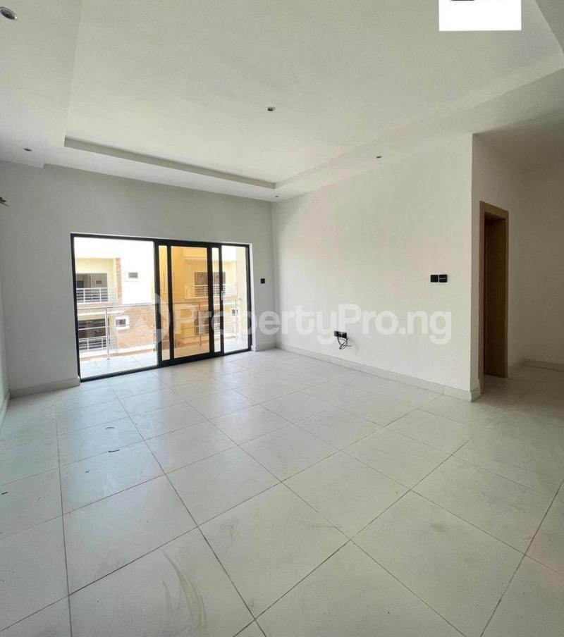 3 bedroom Blocks of Flats House for rent Lekki Phase 1 Lekki Lagos - 1