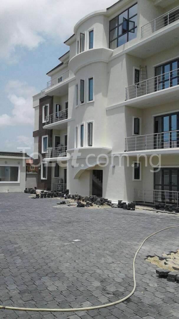 3 Bedroom Flat Apartment For Rent Lekki Phase 1 Lekki Lagos Pid S0338 Propertypro Ng