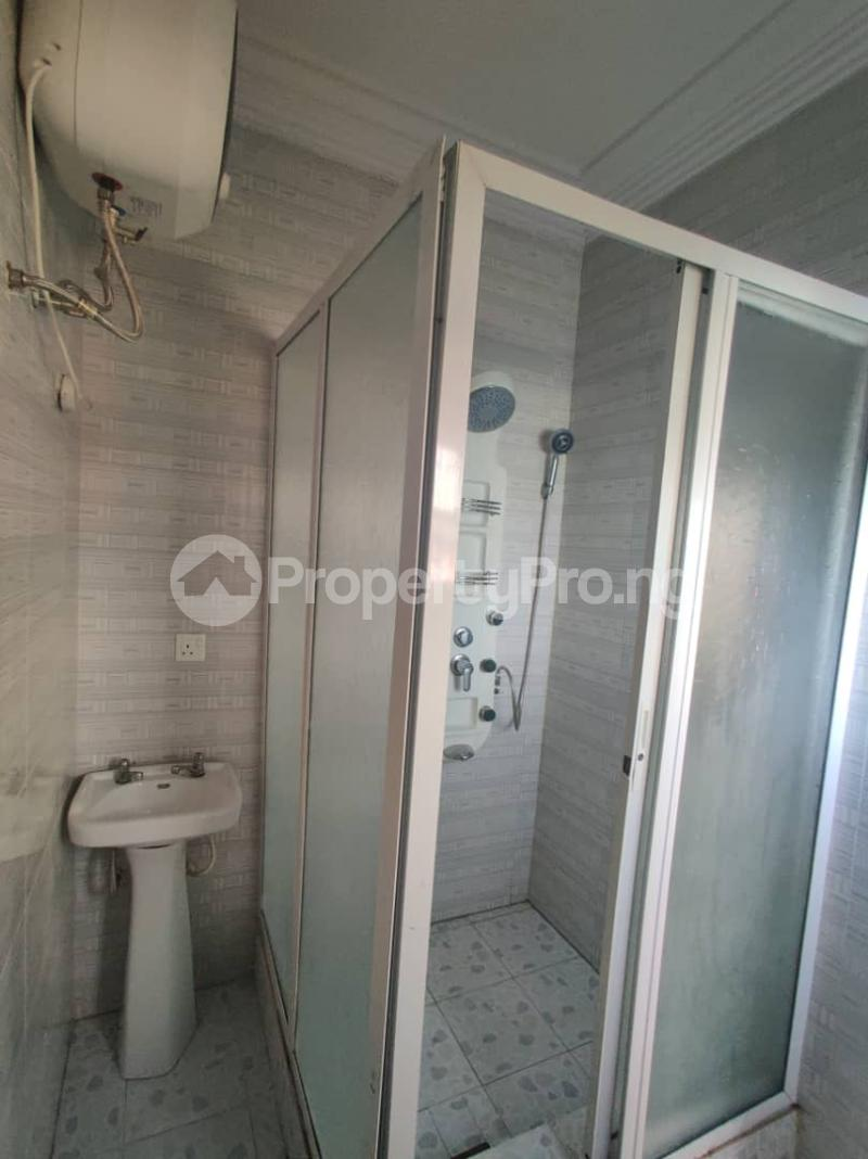 3 bedroom Flat / Apartment for rent Off Fola Osibo street Lekki Phase 1 Lekki Lagos - 14