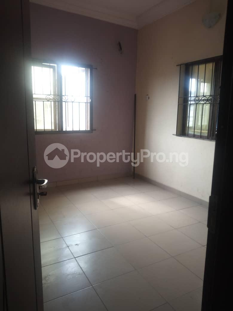 3 bedroom Flat / Apartment for rent Peace Estate Off Grandmate, Ago palace Okota Lagos - 0