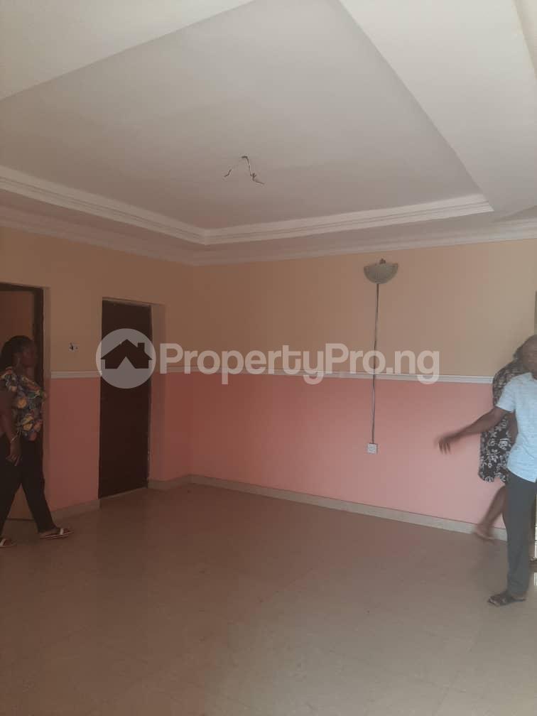 3 bedroom Flat / Apartment for rent - Oko oba Agege Lagos - 2