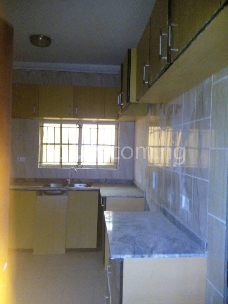 3 bedroom Flat / Apartment for rent Ocean Palm Estate Sangotedo Ajah Lagos - 16