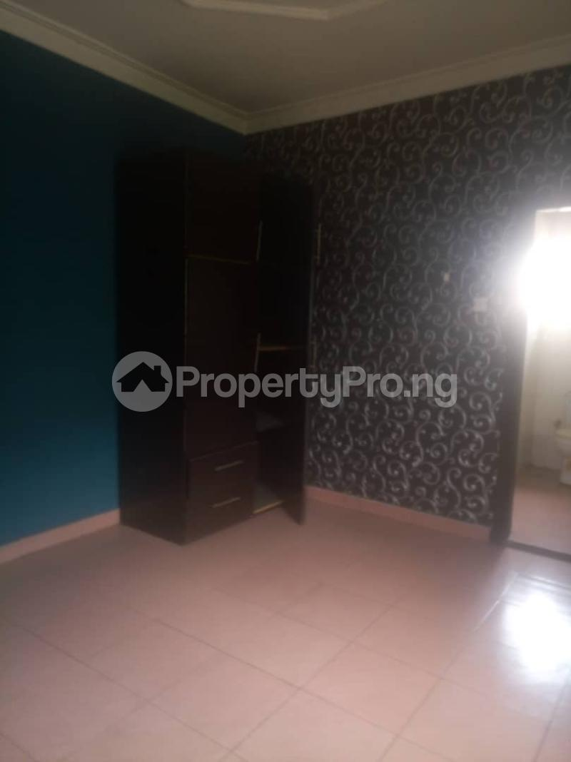 3 bedroom Flat / Apartment for rent Mapplewood estate Ifako Agege Lagos - 10