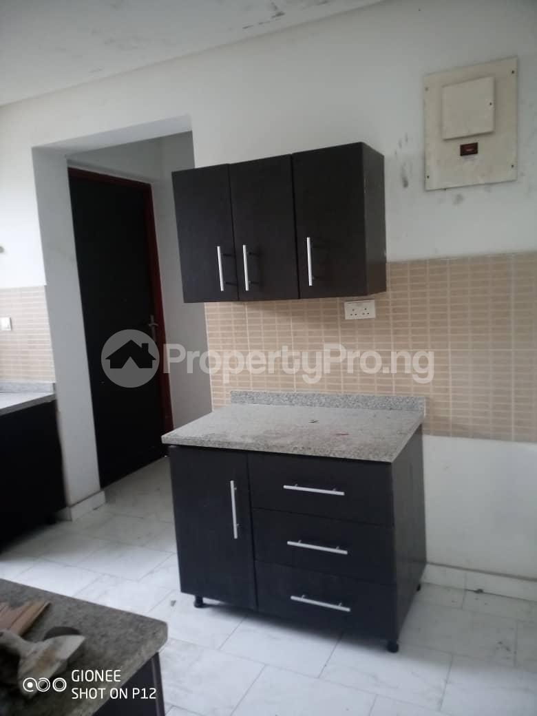 3 bedroom Flat / Apartment for rent Agungi Lekki Lagos - 1