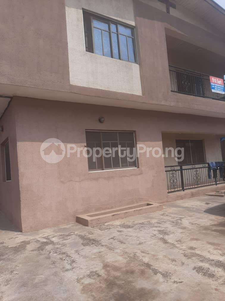3 bedroom Flat / Apartment for rent - Oko oba Agege Lagos - 15