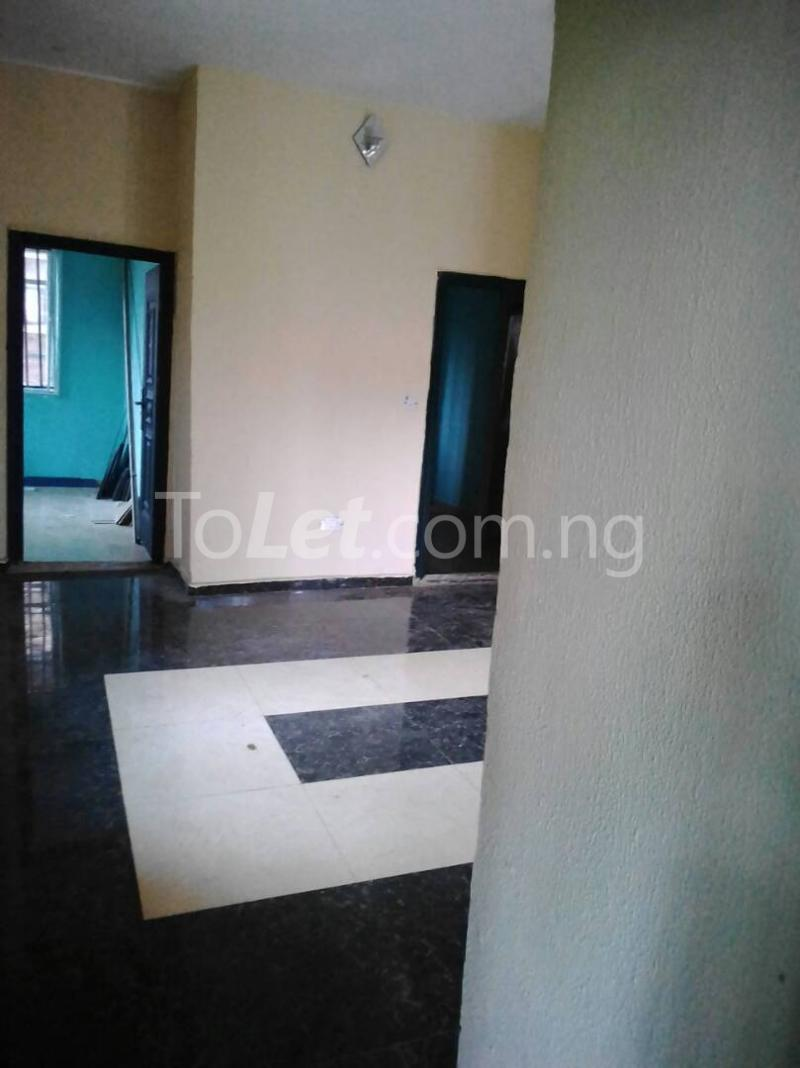3 bedroom Flat / Apartment for rent Peace Estate Off Brown Road Aguda Surulere Lagos - 2