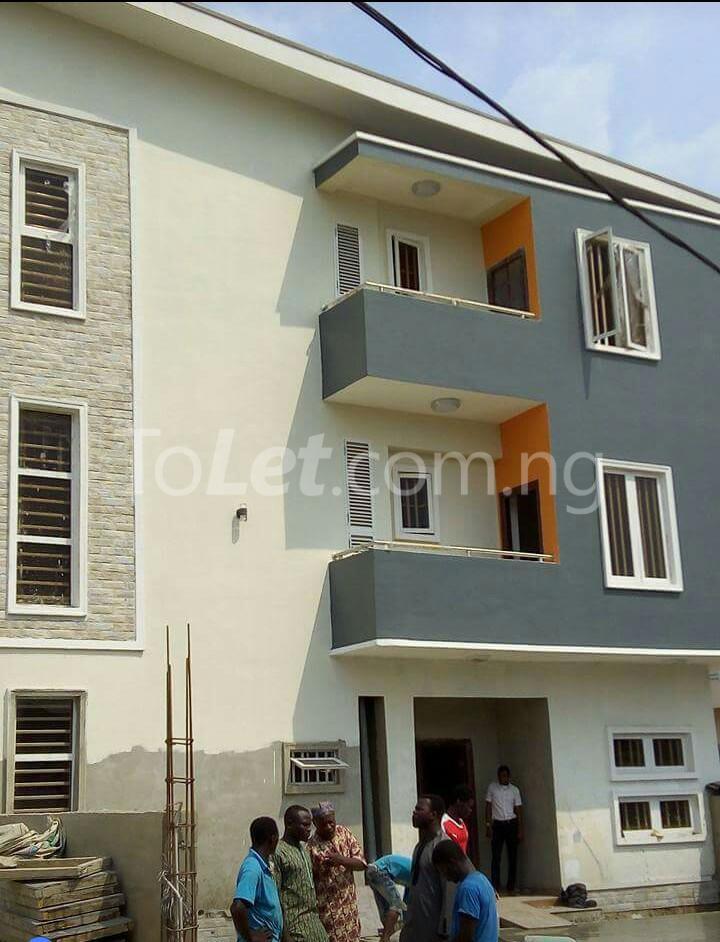 3 bedroom Flat / Apartment for sale - Opebi Ikeja Lagos - 0