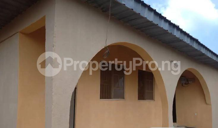3 bedroom Flat / Apartment for rent Behind Otd Gas, Owode Ede Ede North Osun - 0
