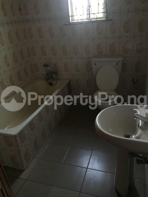 3 bedroom Flat / Apartment for rent magodo phase 2 Magodo GRA Phase 2 Kosofe/Ikosi Lagos - 8