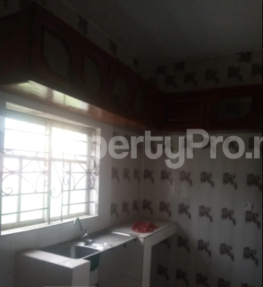 3 bedroom Flat / Apartment for rent 14 Pally Chuka Off Olive Greenfield Estate, Ago Isolo Lagos - 1