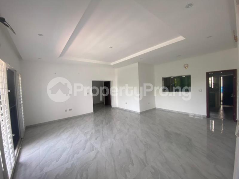 3 bedroom Blocks of Flats for rent Lekki Phase 1 Lekki Lagos - 8