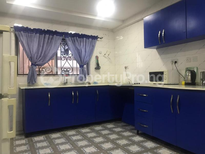 3 bedroom Flat / Apartment for shortlet Dideolu Estate Victoria Island Lagos - 14