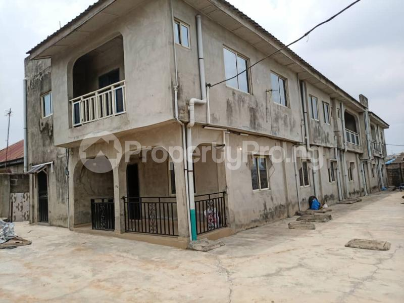 3 bedroom Blocks of Flats for rent Aiyetoro, Ogun State Ijebu Ogun - 0