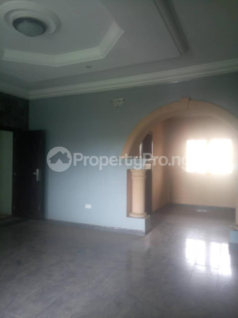3 bedroom Flat / Apartment for rent Mapplewood estate Ifako Agege Lagos - 11