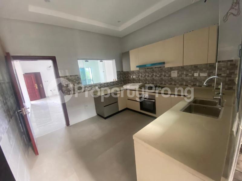 3 bedroom Blocks of Flats for rent Lekki Phase 1 Lekki Lagos - 7