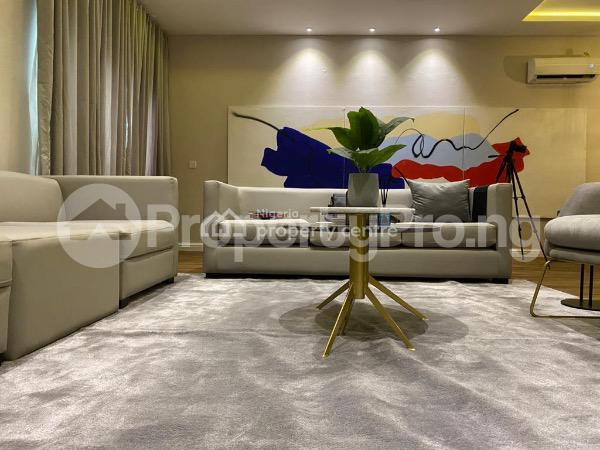 3 bedroom Flat / Apartment for shortlet ikate Ikate Lekki Lagos - 6