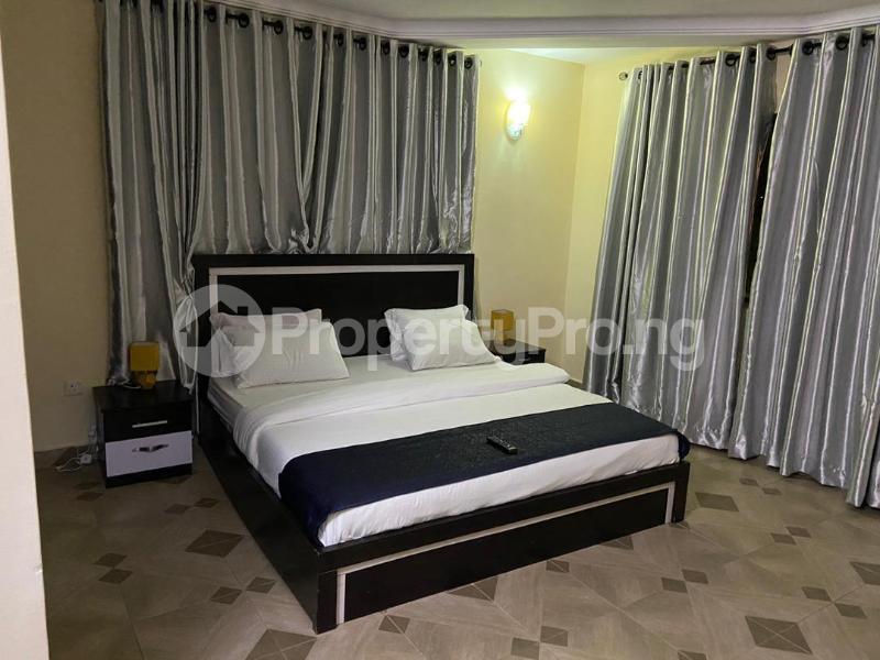 3 bedroom Flat / Apartment for shortlet Dideolu Estate Victoria Island Lagos - 13