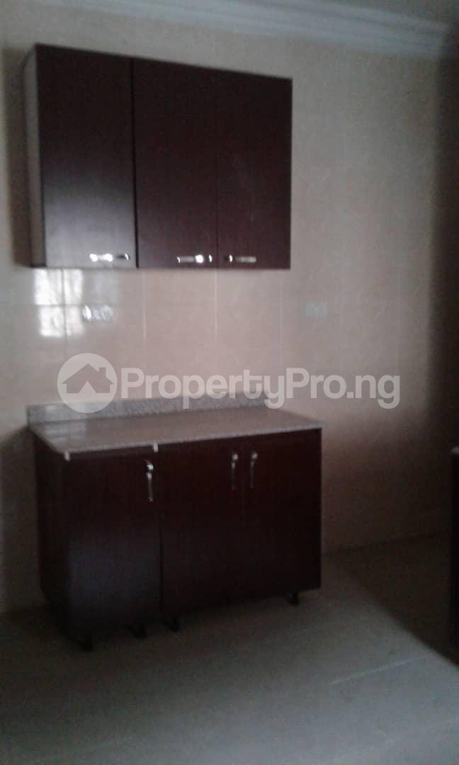 3 bedroom Flat / Apartment for rent Prayer Estate  Amuwo Odofin Lagos - 4