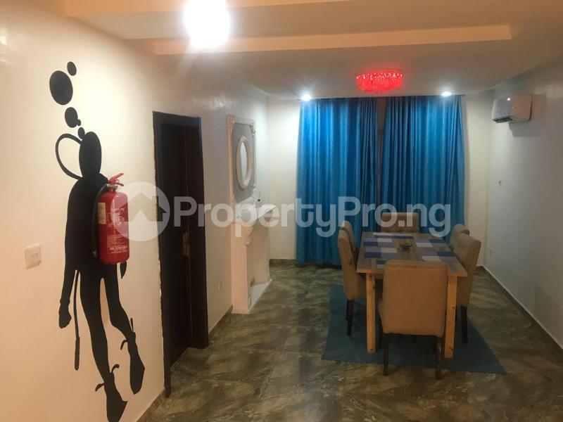 3 bedroom Flat / Apartment for shortlet Dideolu Estate Victoria Island Lagos - 15