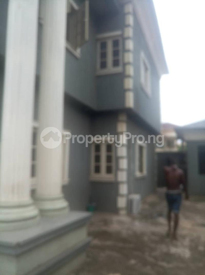 3 bedroom Flat / Apartment for rent Mapplewood estate Ifako Agege Lagos - 6