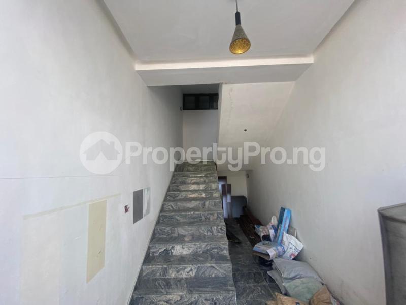 3 bedroom Blocks of Flats for rent Lekki Phase 1 Lekki Lagos - 1