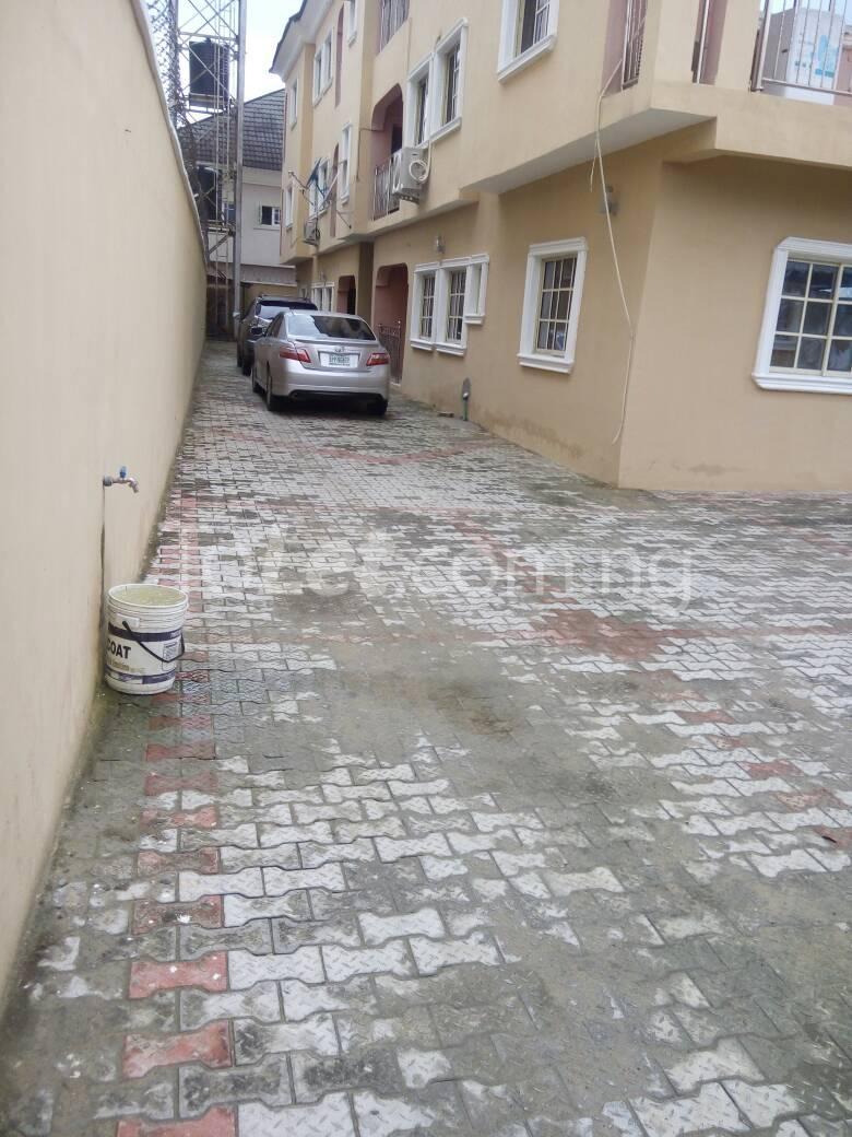3 bedroom Flat / Apartment for rent Ocean Palm Estate Sangotedo Ajah Lagos - 4