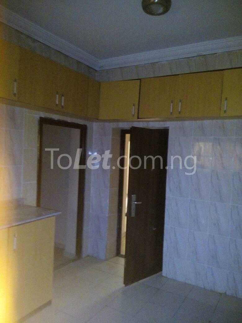 3 bedroom Flat / Apartment for rent Ocean Palm Estate Sangotedo Ajah Lagos - 12